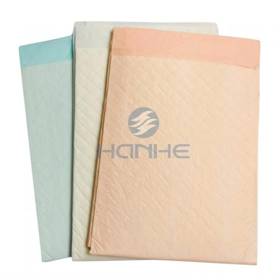 Hospital Incontinence Bed Pads