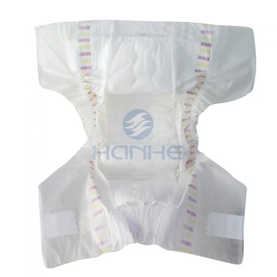 Disposable Baby Nappy